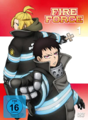 Fire Force - Vol.1/4