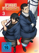 Fire Force - Vol.3/4