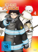Fire Force - Vol.4/4