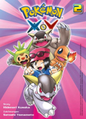 Pokémon: X und Y - Bd.02: Kindle Edition