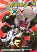Pokémon: X und Y - Bd.05: Kindle Edition
