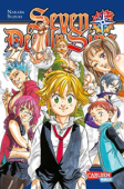 Seven Deadly Sins - Bd.27: Kindle Edition
