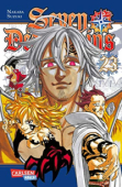 Seven Deadly Sins - Bd.23: Kindle Edition