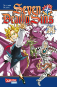 Seven Deadly Sins - Bd.24: Kindle Edition