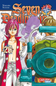 Seven Deadly Sins - Bd.26: Kindle Edition