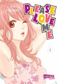 Please Love Me - Bd. 04: Kindle Edition