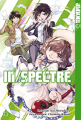 In/Spectre - Bd.04: Kindle Edition