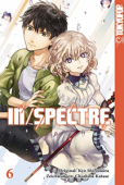 In/Spectre - Bd.06: Kindle Edition