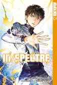 In/Spectre - Bd.08: Kindle Edition