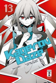 Kagerou Daze - Bd.13: Kindle Edition
