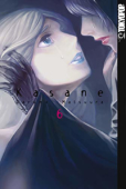 Kasane - Bd.06: Kindle Edition