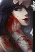 Kasane - Bd.08: Kindle Edition