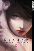 Kasane - Bd.10: Kindle Edition