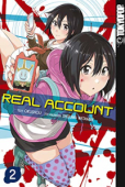 Real Account - Bd.02: Kindle Edition