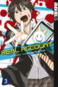 Real Account - Bd.03: Kindle Edition