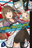 Real Account - Bd.04: Kindle Edition