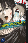Real Account - Bd.05: Kindle Edition