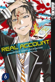 Real Account - Bd.06: Kindle Edition