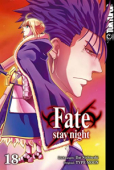 Fate/stay night - Bd.18: Kindle Edition