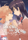 Bloom into you - Bd.08