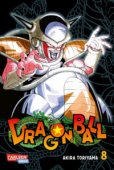 Dragon Ball Massiv - Bd. 08