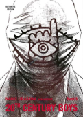 20th Century Boys: Ultimative Edition - Bd. 08
