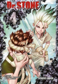 Dr. Stone - Bd.04: Kindle Edition