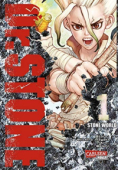 Dr. Stone - Bd.01: Kindle Edition