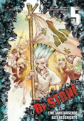 Dr. Stone - Bd.05: Kindle Edition