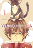 My Roommate is a Cat - Bd.01: Kindle Edition