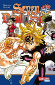 Seven Deadly Sins - Bd.29: Kindle Edition