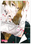 Anonymous Noise - Bd.16