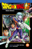 Dragon Ball Super - Bd.10