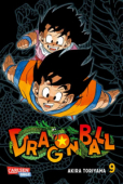 Dragon Ball Massiv - Bd. 09