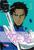 Requiem of the Rose King - Bd.11