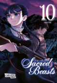 To the Abandoned Sacred Beasts - Bd.10