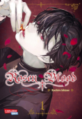 Rosen Blood - Bd. 01