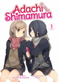 Adachi and Shimamura - Vol.01: Kindle Edition