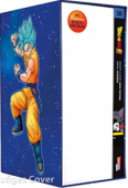 Dragon Ball Super - Bd.10 + Sammelschuber