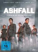 Ashfall - Limited Mediabook Collector's Edition [Blu-ray+DVD]