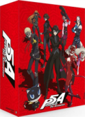 Persona 5: The Animation - Sammelschuber (ohne Inhalt) [Blu-ray]