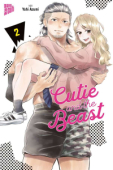 Cutie and the Beast - Bd. 02
