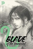 Blade of the Immortal - Bd.02: Perfect Edition