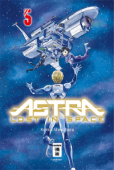 Astra Lost in Space - Bd.05