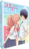 Real Girl - Complete Series: Limited Edition [Blu-ray]