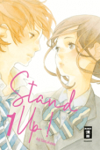Stand Up! - Bd. 01