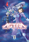 Astra Lost in Space - Bd.04