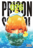 Prison School - Vol.26: Kindle Edition