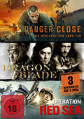 Danger Close / Dragon Blade / Operation Red Sea
