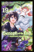 Seraph of the End: Vampire Reign - Bd.19